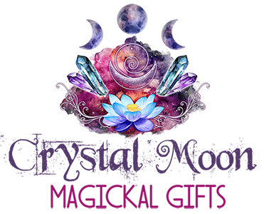 Crystal Moon Magickal Gifts